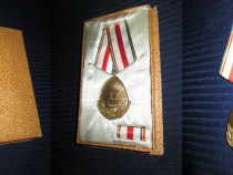 4010-Medalia RPR: 23august 1944-1964.