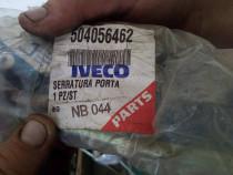 Tije usa de Iveco