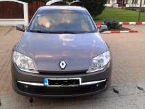 Renault Laguna 3 an 2008 1.5dci 110cp 6+1 trepte inm ro