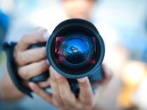Fotograf, cameraman, dj - part time numai din Sibiu
