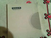 Carte Notebook PC germana,1991,si Carte CD-Rom,englez