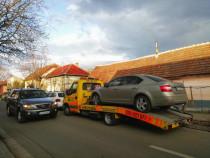 Transport auto vama Nadlac Arad