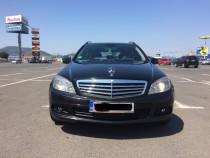 Mercedes C220 schimb
