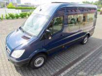 Transport persoane Belgia , Germania, Anglia