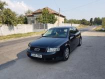 Audi A4 Sline 1.8T benzina+gpl