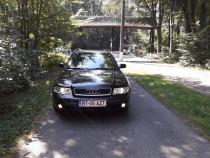 Audi A4 1.9 tdi 116 cp an 2001