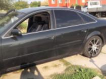 Audi a6 sau schimb cu masina volan dreapta