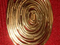 Medalion Gas Bijoux