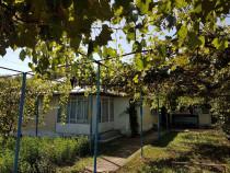 Casa, teren Gura Vitioarei, Prahova