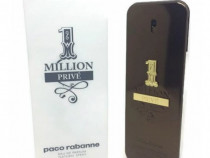 Tester Paco Rabanne One 1 million prive 100 ml