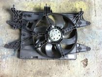 Electroventilator Fiat Doblo 1.4 1.6 producator Denso cod D