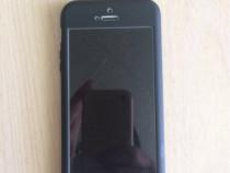 Husa 360* pentru iphone 6, 6s si 7, negru mat