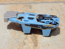 Robot nava spatiala functional