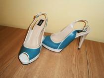 Sandale elegante si superbe de dama, mar 38 si 40, noi!