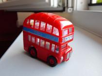 Jucarie autobuz londonez double decker EPL