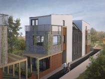 Duplex constructie noua, Buna Ziua