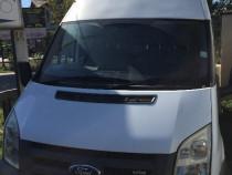 Dezmembrari ford transit 2.4 tdci cod motor phfa 215000 km