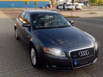 Audi a4 1.8tfsi 163cp quattro schimb cu diferenta min