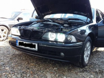 BMW 520 E39 Full Option Piele, mahon acte la zi