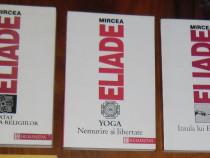 Cărți Mircea Eliade