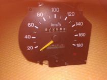 Vitezometru, turometru, ceasuri apa/benzina Dacia Supernova