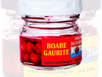 Boabe gaurite de porumb de floricele in aroma concentrata