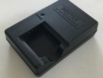 Incarcator baterie Pentax D-BC78 / 4.2V, 0.33A