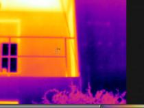 Termografie - termoviziune - termoscanare in infrarosu (IR)