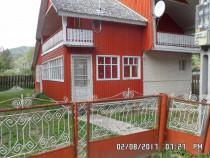 Casa de vacanta Autogara