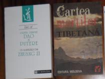 Cărți tematică spirituală