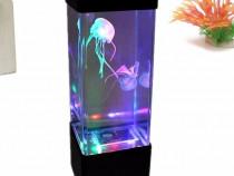 Lampa cu meduze