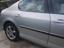 Usa dreapta spate Peugeot 407, 2006