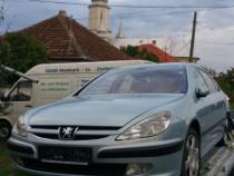 Peugeot 607 2.2hdi 2002