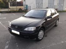 Opel Astra-G