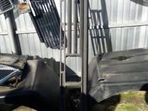 Grila fata golf 2, jetta 2 model special voltex 163