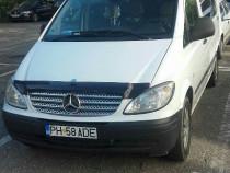 Mercedes vito 115 cdi ,full options
