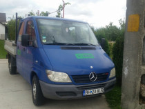 Mercedes Sprinter 313 Doka