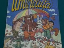 Umbreluța/ petru cărare/ ilustrații sergiu puică/1994