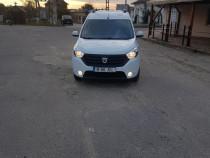 Dacia dokker 1.5 dci 5 locuri