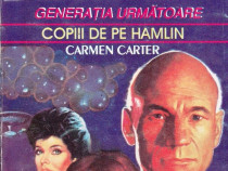 Star Trek Copii de pe Hamlin