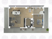 Comision 0 ! Apartament 2 camere, Mamaia Nord