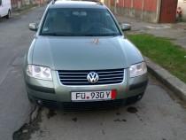 Vw Passat 2003 1.9 tdi 131cp 6viteze