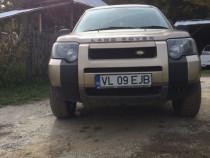 Land Rover freelander td 2005