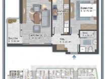 Apartament 2 camere 5 min metrou Mihai Bravu
