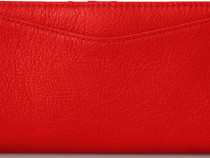 Fossil Caroline clutch rosu portofel dama nou 100% original