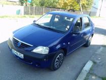 Dacia Logan , 1.4i , fab 2007 la 1050e