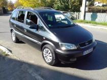 Opel Zafira ,1.6 i , cu 7 locuri