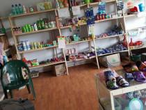 Inchiriez spatiu comercial in comuna Rusanesti Central