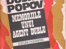 Memoriile unui agent dublu, Dusko Popov