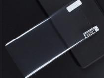 Samsung Note 8 - Folie Full Size Curbata Din Silicon Transpa